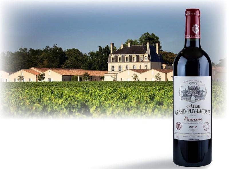 Wein Vertrieb