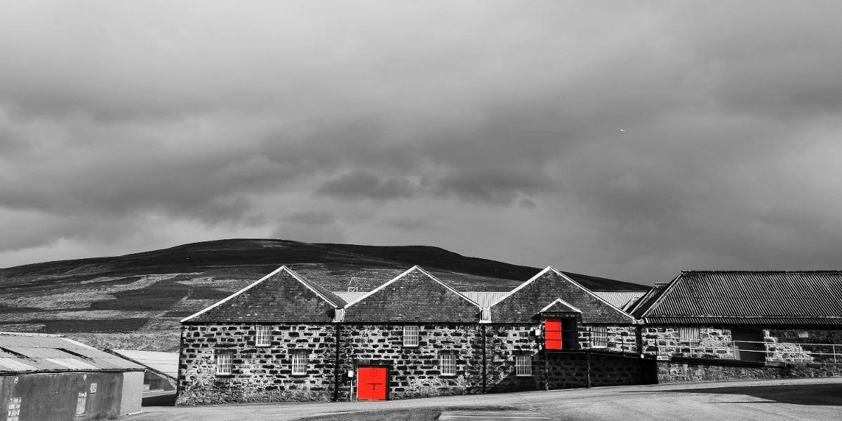 Schottland Whiskytour