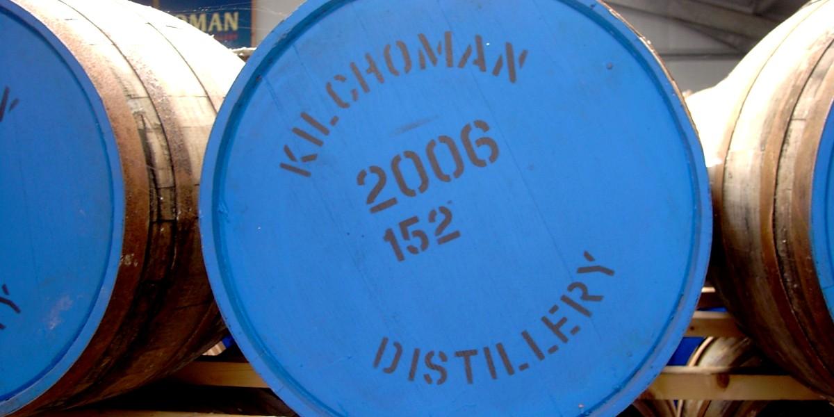 Schottland Whisky Tours